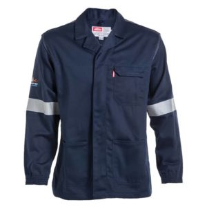 SASOL Specs Acid and Flame Proof Jacket