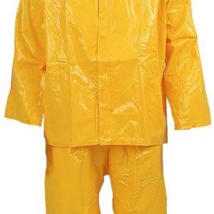 Rain Suit PVC Man