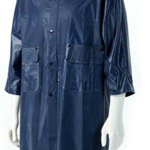 Rain Coat PVC