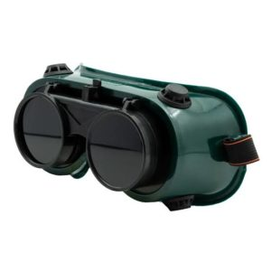 Welding Goggles with Vent