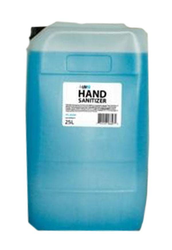 Hand Santizer (70% Alcohol. Concentration)