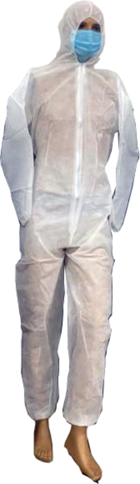 Coverall 50 gsm
